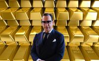 GSB Gold Standard Banking Corporation und Josip Heit im Interview zur zweiten Coronavirus-Welle