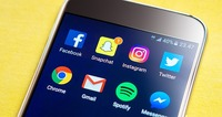 Fit für die moderne Form der Kundenakquise: Präsenz auf den wichtigen SocialMedia Portalen