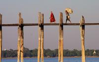 Für Myanmar kommt der touristische Neustart in Sichtweite