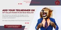 Sören Bauer Events stellt sein FaceClub-Event-Multi-Tool anderen Veranstaltern zur Verfügung