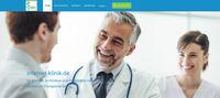 internet-klinik.de: Bereits hunderte Fachärzte mit innovativen Therapieverfahren registriert