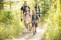 Tipps zum Wandern mit Kindern - Verbraucherinformation der ERGO Reiseversicherung