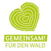 Deutschland zeigt sein Grünes Herz für den Wald