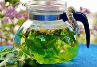 Minimalismus liegt voll im Trend - auch bei Tee
