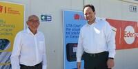 UTA beteiligt sich mit Sanitär-Containern an Brancheninitiative #LogistikHilft