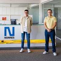 Das NORRES Team bekommt ab August Verstärkung