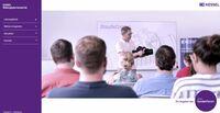 Topaktuelles Entwässerungstechnik-Wissen für alle Lehrenden und Ausbilder auf dem neuen KESSEL-Bildungsportal