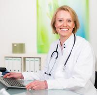 Lasertherapie ELVeS Radial gegen Krampfadern infektionsarm und ambulant - Termine bei Fachärzten jetzt ohne Wartezeit möglich