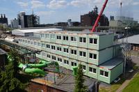 AMTRA Mobilraum GmbH: Vielseitige Mobilraum-Lösungen für Turnarounds und Revisionen