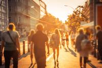 Hitzewelle in Deutschland - Saisonale Verbraucherinformation der DKV