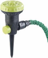 Royal Gardineer Gartensprinkler zum Bewässern &  Abkühlen