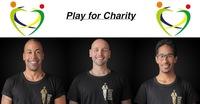 Finalisten-Trio organisieren Promi Charity Fussballspiel