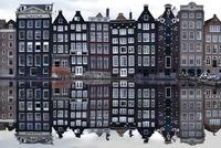 Amsterdam-Domain: Attraktiver Hafen für Amsterdam-Themen