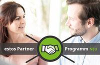 Gestartet: Das neue estos Partnerprogramm