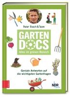 Ab 28. August zeigt der NDR neue Folgen der Garten-Docs