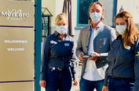 Mercure Tagungs- & Landhotel Krefeld bietet virtuelle Hausführungen an