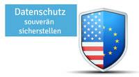 Datenschutz souverän sicherstellen