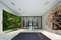 Healing Architecture: GEZE Systemlösungen für das Gesundheitswesen
