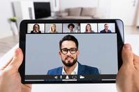 Schneller Vertrauen schaffen und überzeugen in Online-Kundengespräche und -Kundenmeetings
