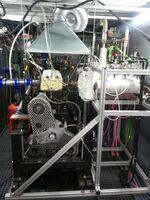 Reformgasmotor steigert Effizienz von BHKW´s