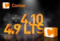 Contao 4.10 - noch mehr Power unter der Haube