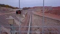 LED-Anzeigen beweisen Stärke im Tagebau