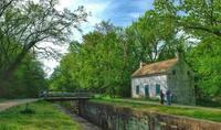 Chesapeake & Ohio Canal feiert 170-jähriges Jubiläum