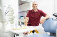 Dr. Jens Dreißig - Erwartungen an einen guten Zahnarzt, von Dr. Thomas Schulte, Berlin