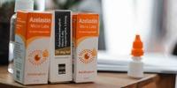 Augentropfen - wichtige Behandlungsoption bei Allergien