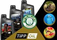 TIPP OIL Schmierstoffe  auf Alibaba  vertreten