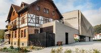 Klingenstein Hotel | Wirtshaus | Brauerei eine Reise wert