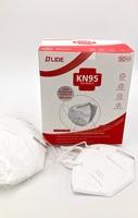Lide KN95 (FFP2) Atemschutzmaske erhält Zertifizierung