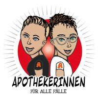 Die 2 Apothekerinnen für alle Fälle - der Podcast rund um Gesundheit