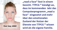 TTPCG ® gibt einen Blick in die Zukunft frei