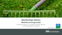 Nachhaltige Gärten