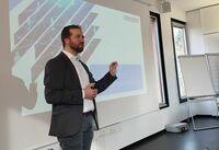 Betriebliche Praxis: Wie KMUs von Digitalisierung profitieren