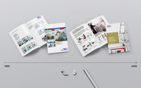 25 Jahre TECEprofil: Ein Grundbaustein für die flexible Badgestaltung
