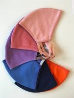 Pünktlich zum Schulanfang: neue textile Gesichtsmasken aus hochwertiger Baumwolle von CHANTY für Kinder und Jugendliche