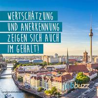 Deutschlands erste Jobbörse für systemrelevante Berufe