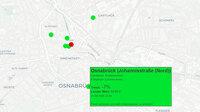 Deutsche Programmierer entwickeln Corona-Ampel, die anonym Besucherströme anzeigt