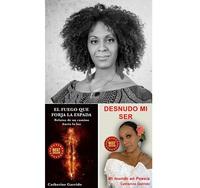 Doppel-Bestseller International: Kubanische Autorin und Sängerin lebt in Mainz
