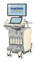 macmon secure sorgt für Netzwerksicherheit im Gesundheitswesen