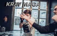 Krav Maga Frankfurt - Selbstverteidigung bei Strikefit