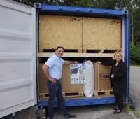 Clevere und nachhaltige Logistik-Lösungen