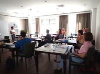 Ausbildungen der HELP-Akademie München im sozialen Bereich