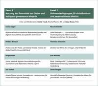Generierung und Nutzung tumorgenomischer Daten für die Medizin