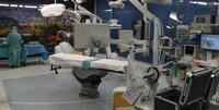 Hirntumor schonend operieren im Hybrid OP für den Raum Köln