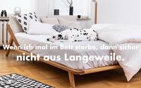 Möbel nachhaltig? Das Design von ellenberger ist aufregend umweltbewusst