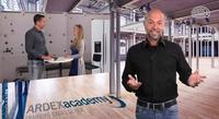 Ardex bietet neue und interaktive E-Learning-Plattform