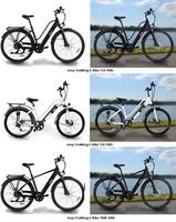 Jetzt auch Jeep Trekking E-Bikes erhältlich